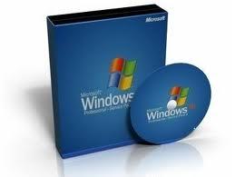 Windows XP sp3 VL x32 bản gốc Tích hợp Driver Sata (ICH5 đến